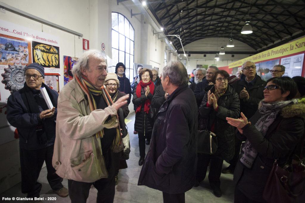 Omphalos_Mostra_Parco_Appia_Antica_Roma_e_museo_di_Sorgono_Nuoro_Sardegna_Centro_del_Mondo_foto_Gianluca_Belei_2020_shardana_etruschi_civiltà_nuragica