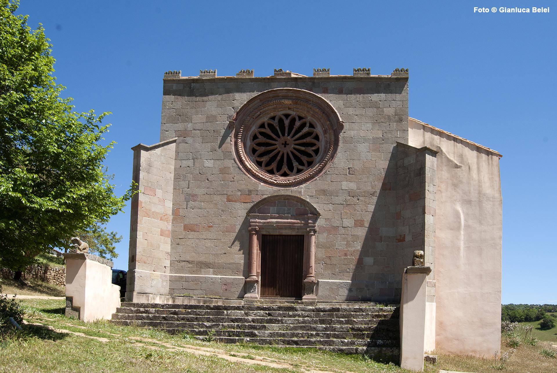 chiesa di San Mauro, Sorgono, Nuoro, Sardegna, museo di sorgono, biru 'e concas